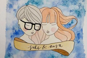 illustration jule&Anja